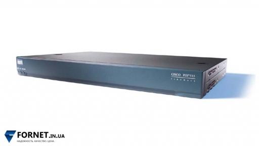 Маршрутизатор Cisco PIX 515 Firewall