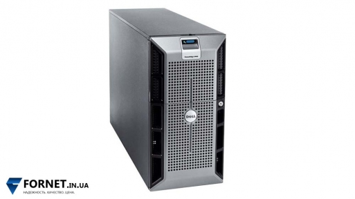 Сервер Dell PowerEdge 2950 I (1x Xeon E5420 2.00GHz / FB-DIMM 12Gb / 2x 147GB SAS / 2PSU)