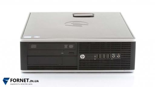 Системный блок HP 8300 PRO SFF (Pentium G870 3.1Ghz / DDR III 4Gb / 500Gb) + Windows 7 Pro