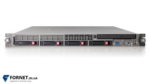Сервер HP ProLiant DL360 G5 (2x Xeon E5405 2.00GHz  / FB-DIMM 16Gb / 2x 73GB / 2PSU)