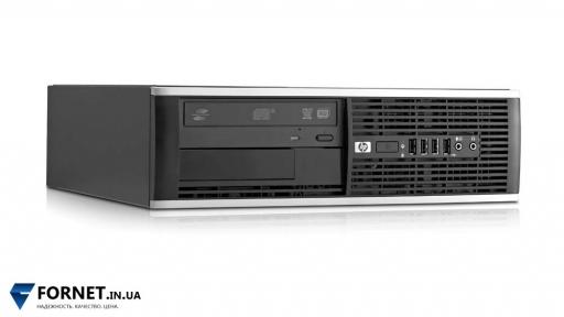 Системный блок HP 6300 PRO SFF (Pentium G2020 2.9Ghz / DDR III 4Gb / 250Gb) + Windows 7 Pro