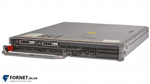 Блейд-сервер DellPowerEdgeM910 (2x Xeon Eight X6550 / Комплектация серверов оговаривается индивидуально)