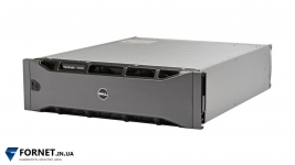 Дисковая полка Dell EqualLogic PS6000  (16x 3.5