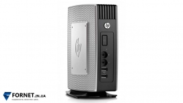 Терминал HP Compaq T5550 Thin Client (VIA Nano u3500 1 GHz / 512 MB / 1024 MB DDR III)