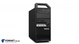 Рабочая станция LENOVO ThinkStation E31 (Core i5-3450 3.10GHz / DDR III 8Gb / 500Gb / QUADRO 2000 / DVD-RW)