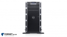 Сервер Dell PowerEdge T420 (1x Xeon E5-2407 2.20GHz / DDR III 24Gb / 2x 147GB SAS / 2PSU)