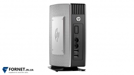 Терминал HP Compaq T5570 Thin Client (VIA Nano u3500 1 GHz / 1GB / 2 GB DDR3)