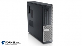 Системный блок DELL Optiplex 790 DT (G870 3.10 GHz / DDR III 4Gb / 250Gb) + Windows 7 Pro