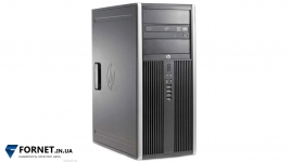 Системный блок HP 6200 PRO Tower (Core™ i5-2400 3.4Ghz / DDR III 4Gb / 250Gb) + Windows 7 Pro