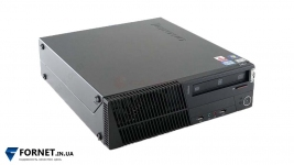 Системный блок LENOVO ThinkCentre M81 SFF (Core™ i3-2100 3.1Ghz / DDR III 4Gb / 320Gb) + Windows 7 Pro