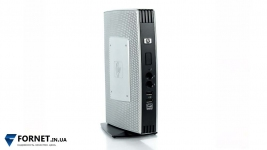 Терминал HP Compaq T5740e Thin Client (Intel Atom N280 1.66 GHz / 2GB / 1 GB DDR3) + Windows 7
