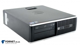 Системный блок HP 8200 ELITE SFF (Core™ i5-2400 3.4Ghz / DDR III 4Gb / 500Gb) + Windows 7 Pro