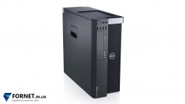 Рабочая станция Dell Precision T3600 (Xeon E5-1620 3.6 Ghz / DDR III 16Gb / 250GB 10k / QUADRO Q4000 2GB) + Windows 7 Pro