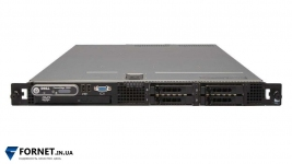 Сервер Dell PowerEdge 1950 III (2x Xeon E5410 2.33GHz / FB-DIMM 16Gb / 2x 147GB SAS / 2PSU)