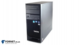 Рабочая станция LENOVO ThinkStation S30 (Xeon E5-1620v2 3.7Ghz / DDR III 24Gb / 250Gb SATA / QUADRO 4000 2Gb) + Windows 7 Pro