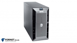 Сервер Dell PowerEdge 2950 I (1x Xeon E5420 2.00GHz / FB-DIMM 12Gb / 2x 147GB SAS / 2PSU)