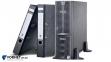 Сервер  Fujitsu PRIMERGY TX120 S2 (1x Core 2 Duo P8400 2.26GHz / 2x 73GB SAS / DDR II 8Gb / 1PSU)