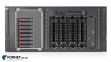 Сервер HP ProLiant ML350R G6 (2x Xeon E5540 2.53GHz/ DDR III 24Gb / 2x 147GB SAS / P410i / 2PSU)